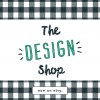the DESIGN shop.