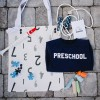 jumprope DIY + gift totes for kids + freebies