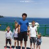 HAPPY (SUMMER) TRAVELS: DAY TRIPPING WITH KIDS