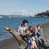LITTLE CITY GUIDE: ALKI BEACH, SEATTLE