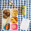 A MONTH OF SCHOOL LUNCHBOX IDEAS + PRINTABLE NOTE CARDS
