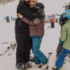 WE WENT SKIING + A LOVE NOTE TO SNOW MOMS