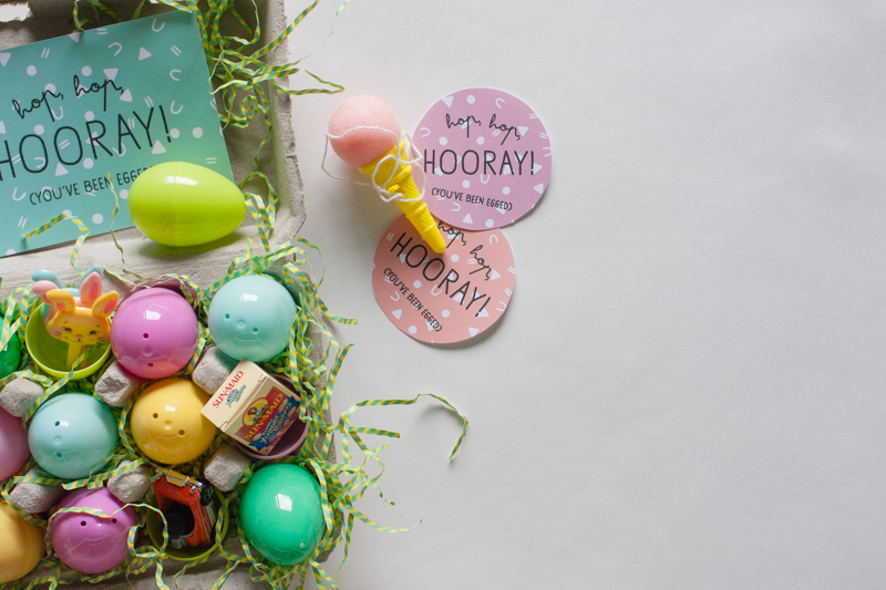 you've been egged easter printable-0602