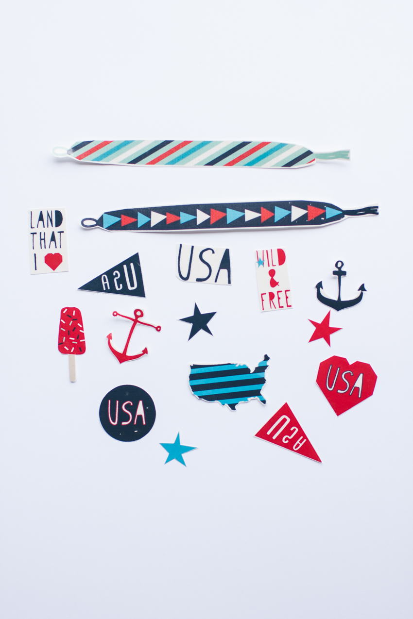 4th of july printable tatoos-4613