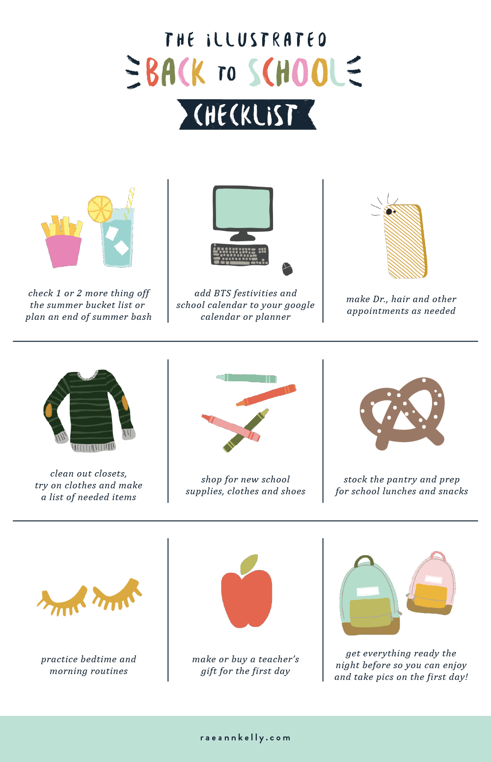 back-to-school-infographic