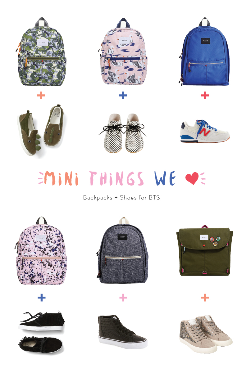 backpacks-and-shoes-for-back-to-school