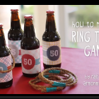 ring toss DIY