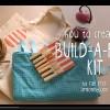 build a fort kit DIY (update)
