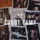 join me at shoot camp!