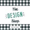 the DESIGN shop.