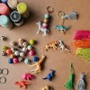 MINI MAKERS: BACKPACK CHARMS