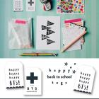 BACK TO SCHOOL TEACHER GIFTS + NEW PRINTS IN THE SHOP