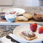 BREAKFAST CLUB: HOMEMADE POPTARTS