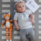 BABY MILESTONE CARDS (FREEBIE)