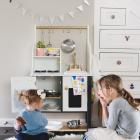 DIY PLAY KITCHEN MAKEOVER