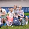 FIRST WEEK OF SCHOOL