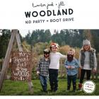 ARROW PROJECT: LUMBER JACK + JILL PARTY + BOOT DRIVE