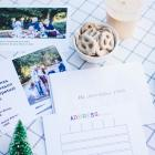 PRINTABLE ADDRESS TEMPLATE + THE KIDS LATELY
