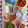OUR FAVORITE HEALTHY(ISH) SNACKS FOR THE FAM