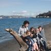 LITTLE CITY GUIDE: ALKI BEACH, SEATTLE