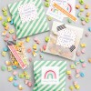 ST. PATRICK'S DAY GOODIE BAGS + PRINTABLE