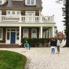 HAPPY FAMILY TRAVEL: A SEAESTA IN SEABROOK