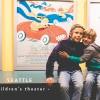 KID DATE: SEATTLE CHILDREN'S THEATER