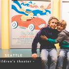 KID DATE: SEATTLE CHILDREN'S THEATER