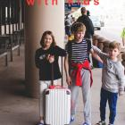 FAMILY TRAVEL TIPS: PACKING CARRY-ON'S