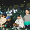 FAMILY NIGHT AT THE MARINER'S GAME!
