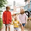 FAMILY TRAVEL: BEACH GETAWAY TO SEABROOK, WA