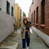LIVING IN LOUNGEWEAR + WHY I BLOG + GRAM
