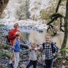 HIKING TWIN FALLS WITH KIDS + A WE CAN DO HARD THINGS