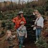 A HOLIDAY BUCKET LIST + PHOTOS FROM THE TREE FARM