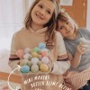 MINI MAKERS: NON-STICKY SLIME RECIPE (FOR EASTER!)