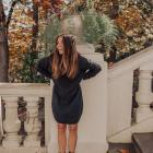 MOODY OUTFIT FAVORITES FOR HALLOWEEN + FALL