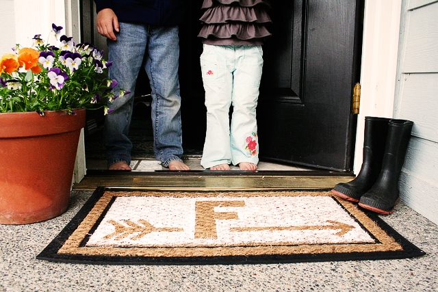 painted-doormat-diy-2