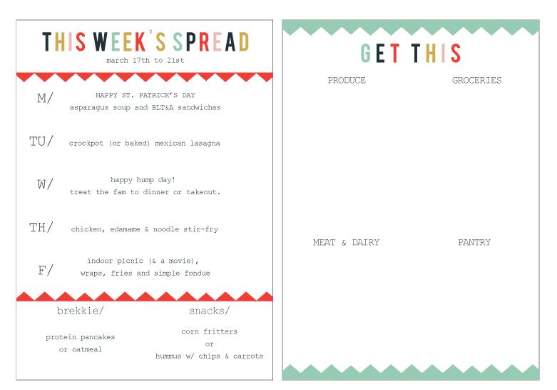 march-spread-menu-shopping-list