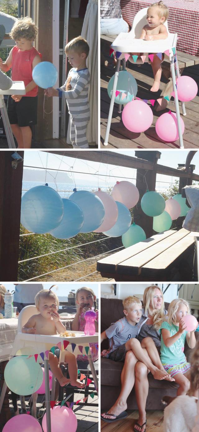 poppy-1st-bday-balloons