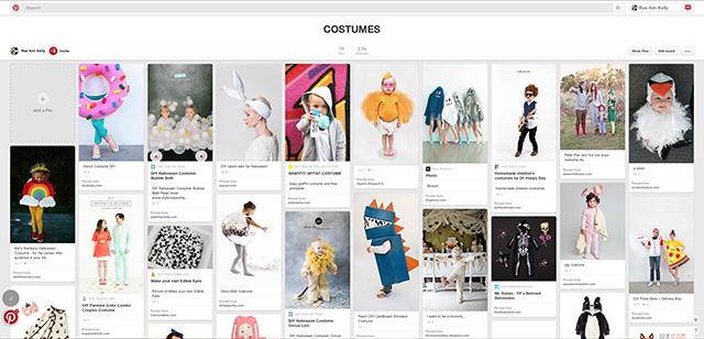 costumes-pinterest
