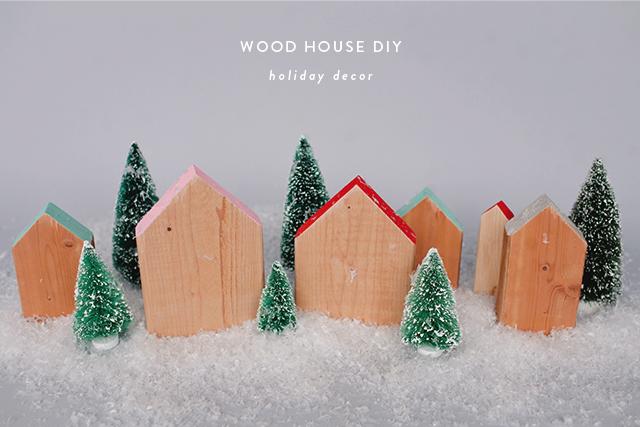 decorative-wood-house-diy