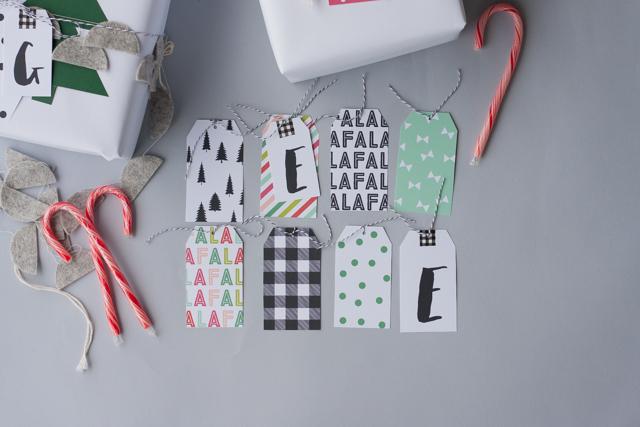 christmas wrap + tags-2-3