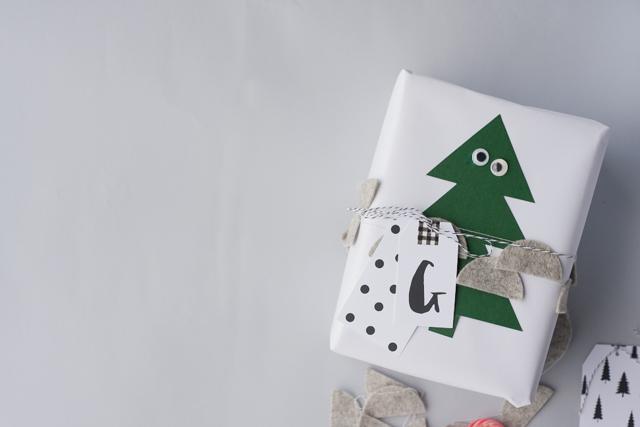 christmas wrap + tags-2-6