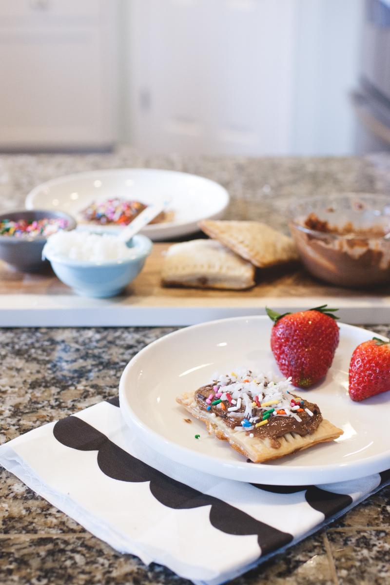 homemade pop tarts-0856