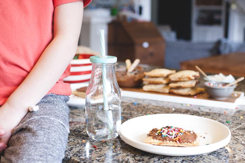 homemade pop tarts-0949