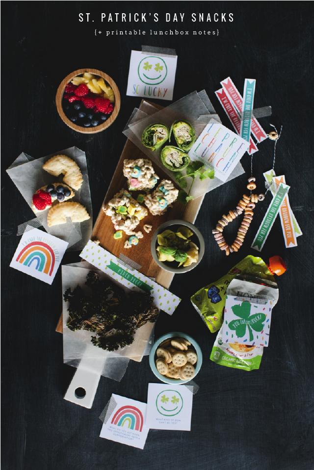 st.-patrick's-day-snacks