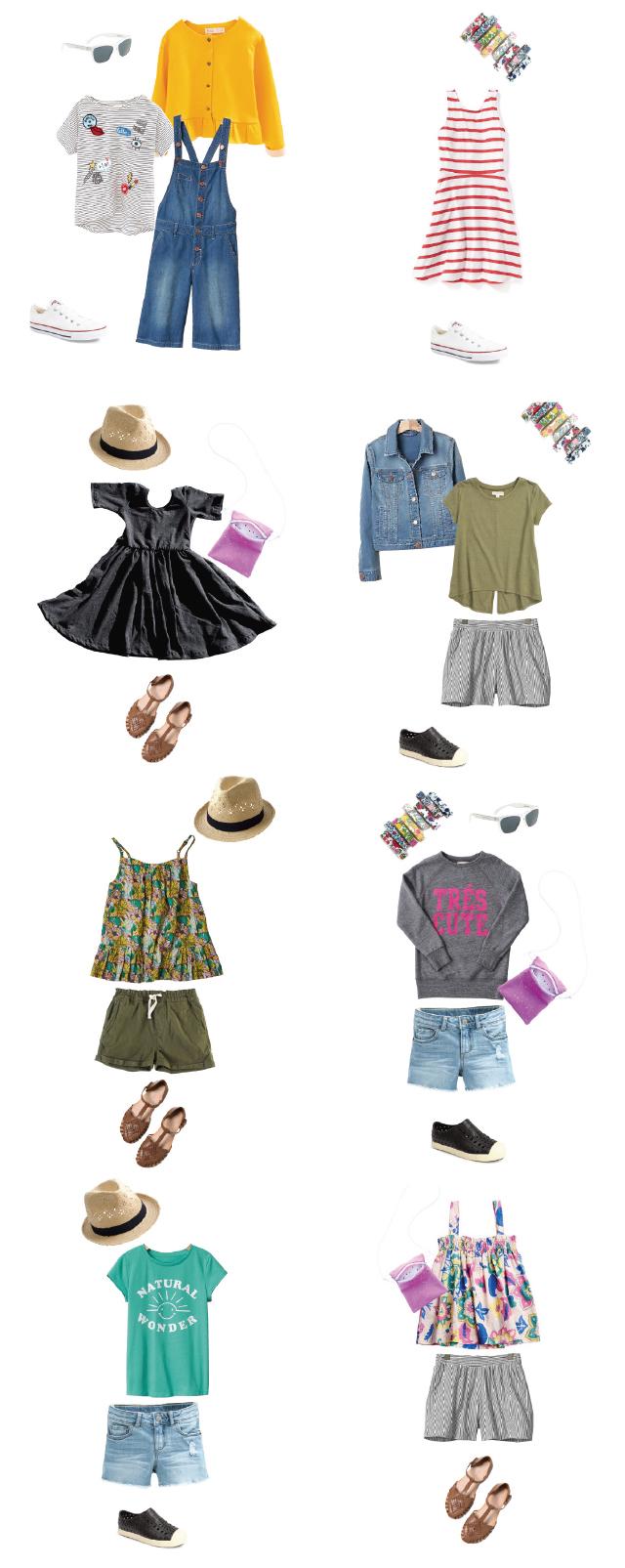 warm-weather-girl's-wardrobe2
