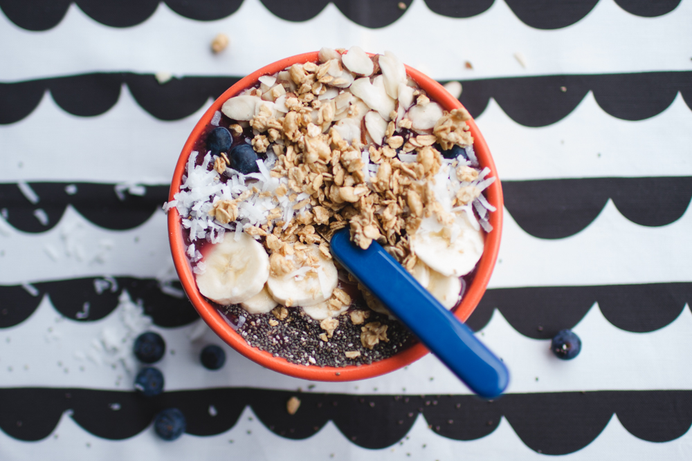 make your own smoothie bowl-3255