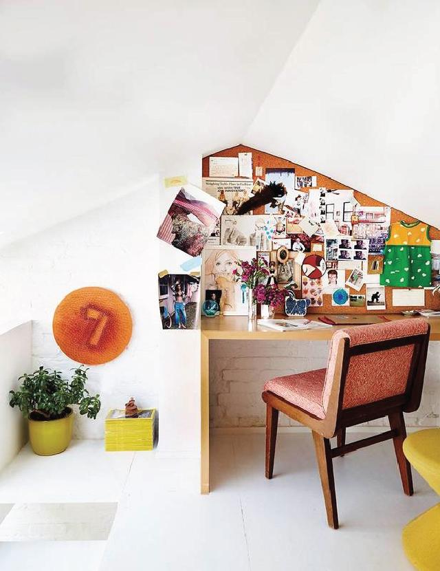 Home Office Playroom Ideas from raeannkelly.com